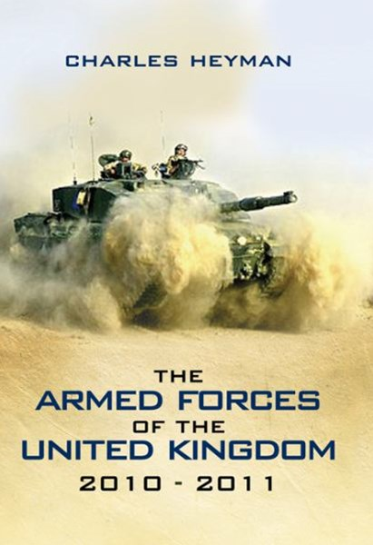 The Armed Forces of the United Kingdom 2010 -2011