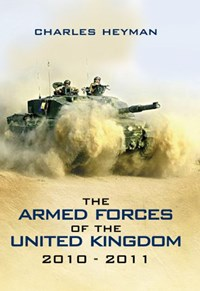 The Armed Forces of the United Kingdom 2010 - 2011