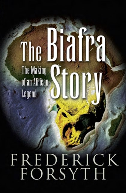(ebook) Biafra Story