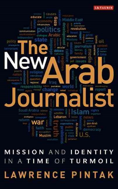 The New Arab Journalist
