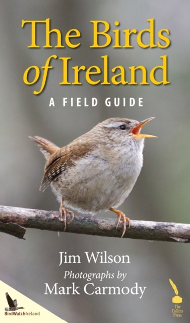 Birds of Ireland: A Field Guide