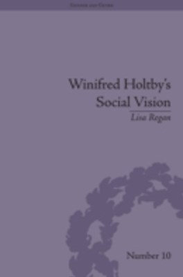 (ebook) Winifred Holtby's Social Vision