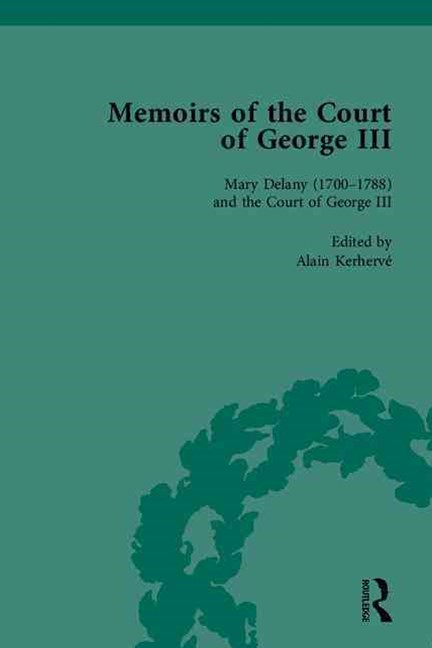 Memoirs of the Court of George III