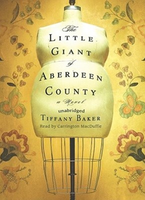 (ebook) The Little Giant of Aberdeen County
