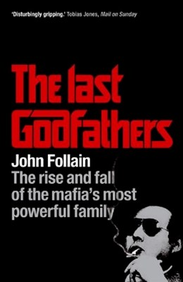 (ebook) The Last Godfathers