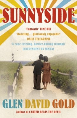 (ebook) Sunnyside