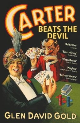 (ebook) Carter Beats the Devil