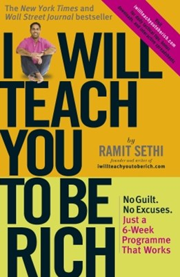 (ebook) I Will Teach You To Be Rich