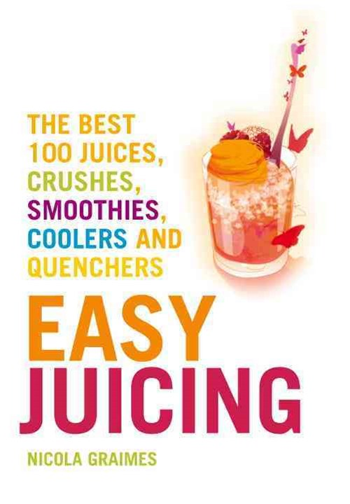 Easy Juicing