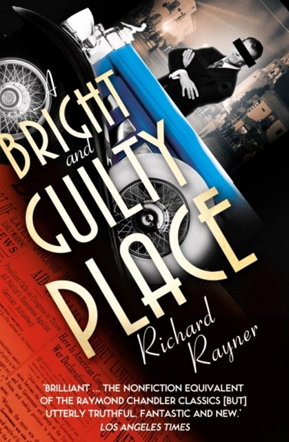 (ebook) A Bright and Guilty Place