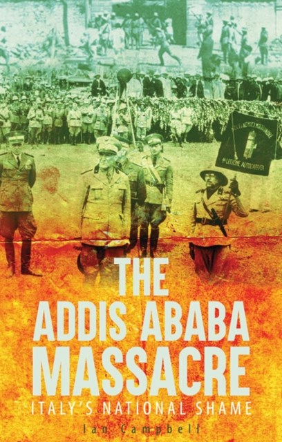 Addis Ababa Massacre