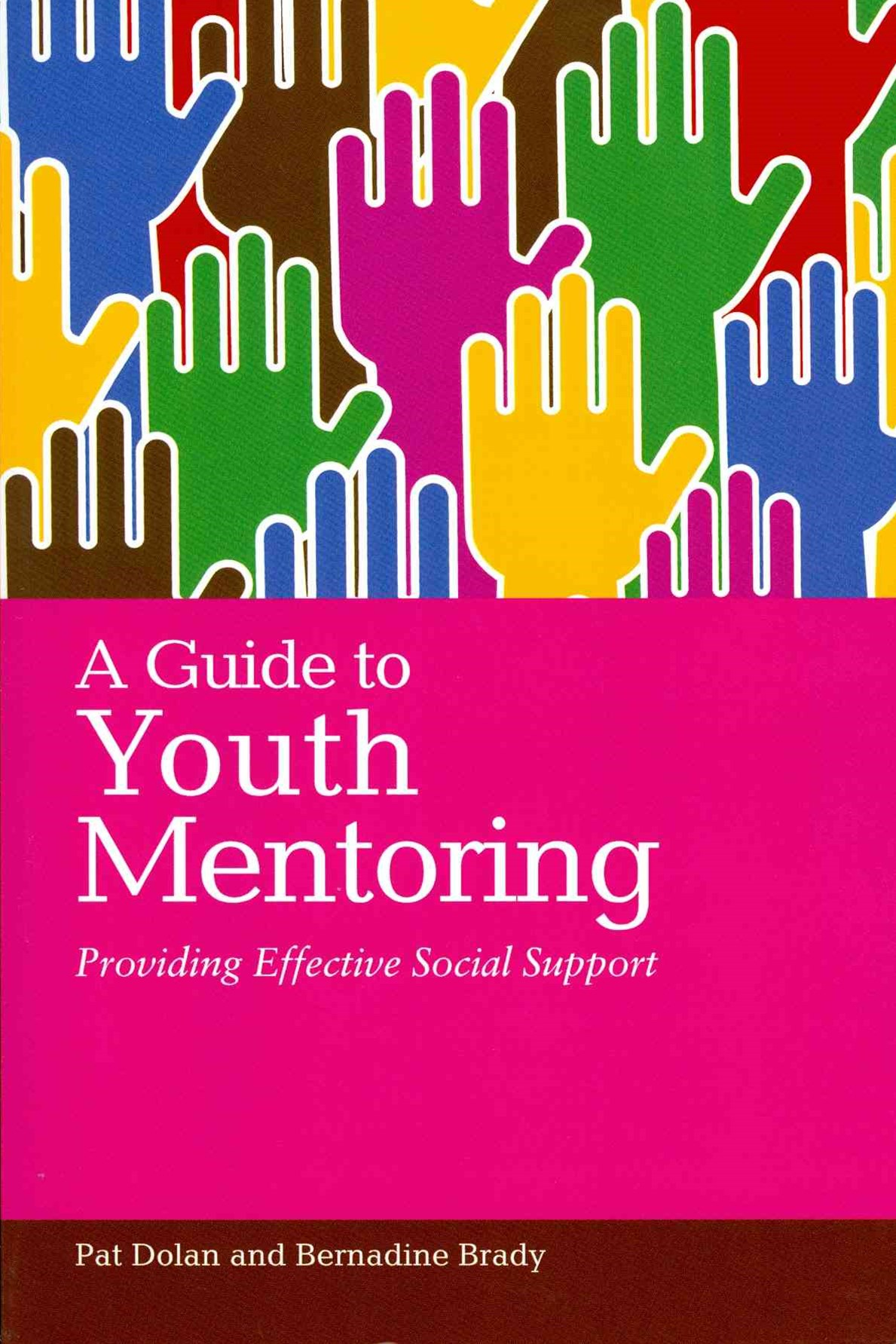 Guide to Youth Mentoring