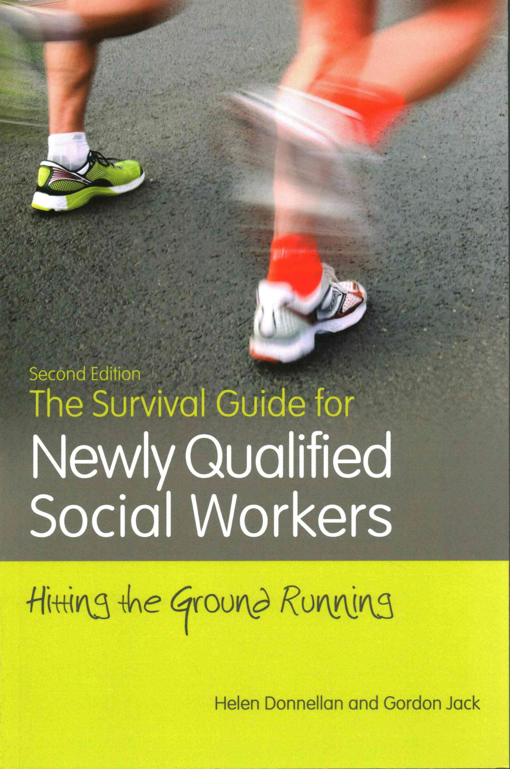 Survival Guide for Newly Qualified Social Workers