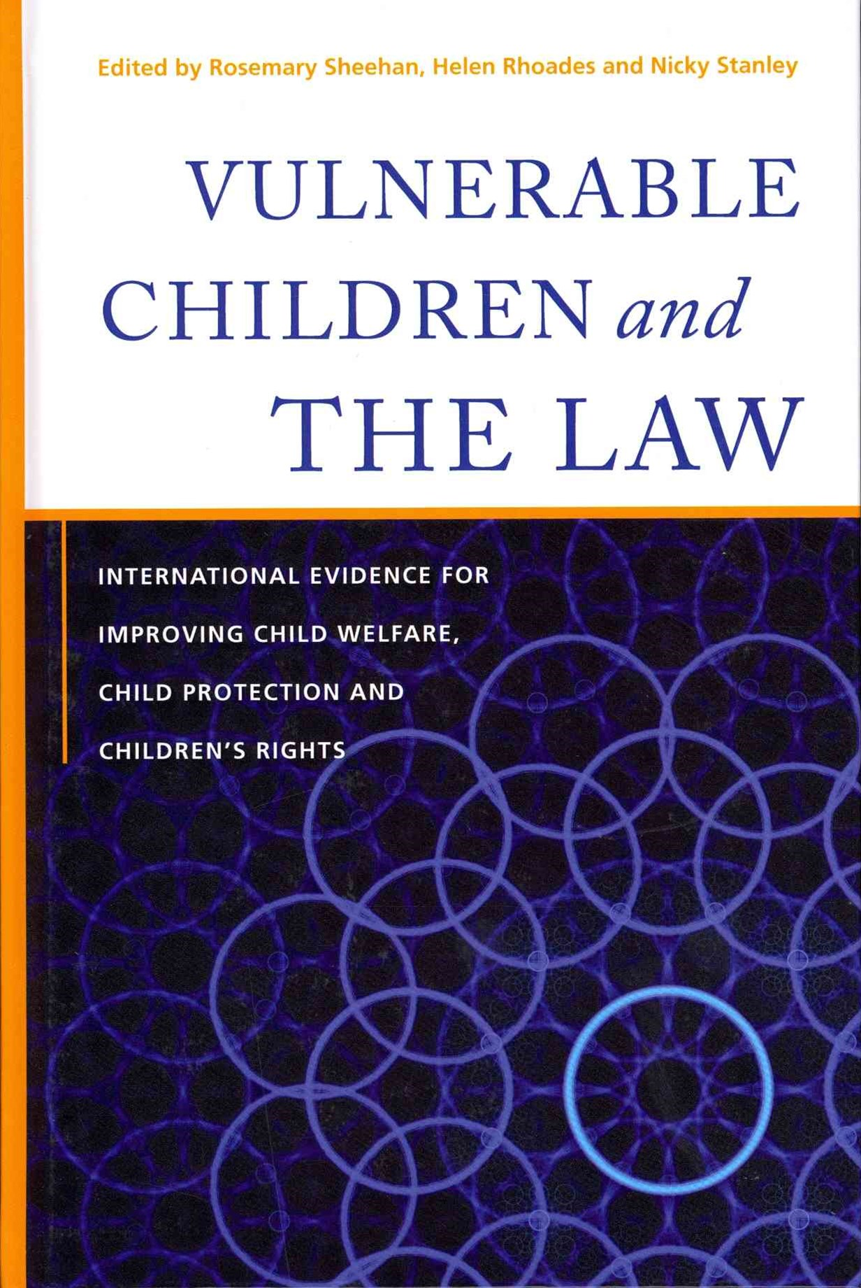 Vulnerable Children and the Law