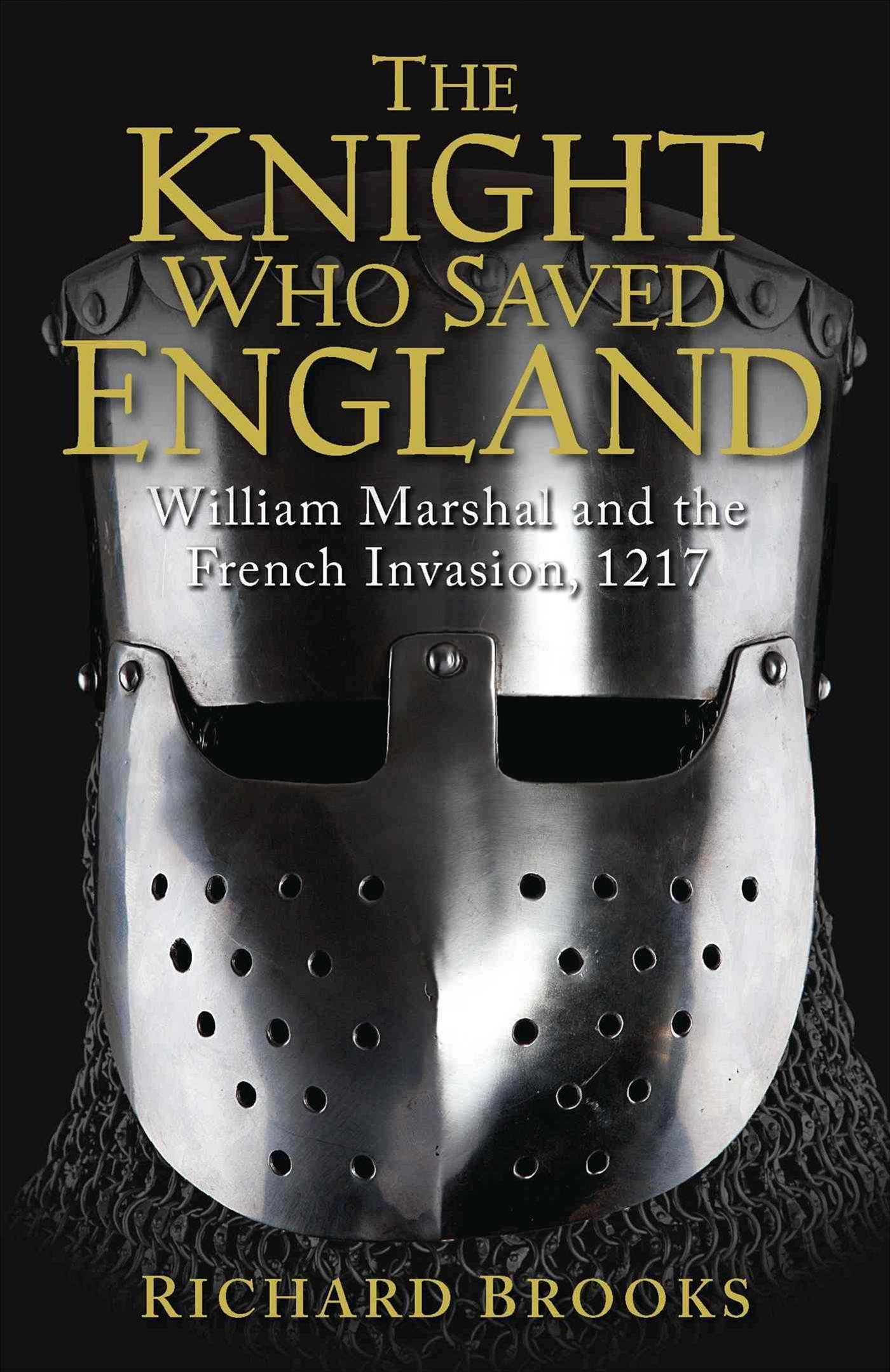 Knight Who Saved England