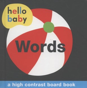 Words - Non-Fiction Early Learning