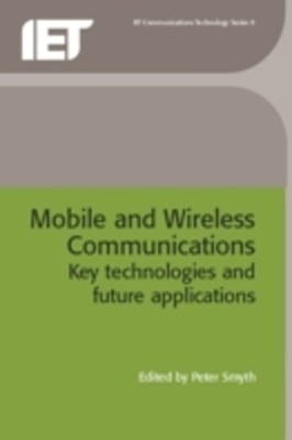 (ebook) Mobile and Wireless Communications