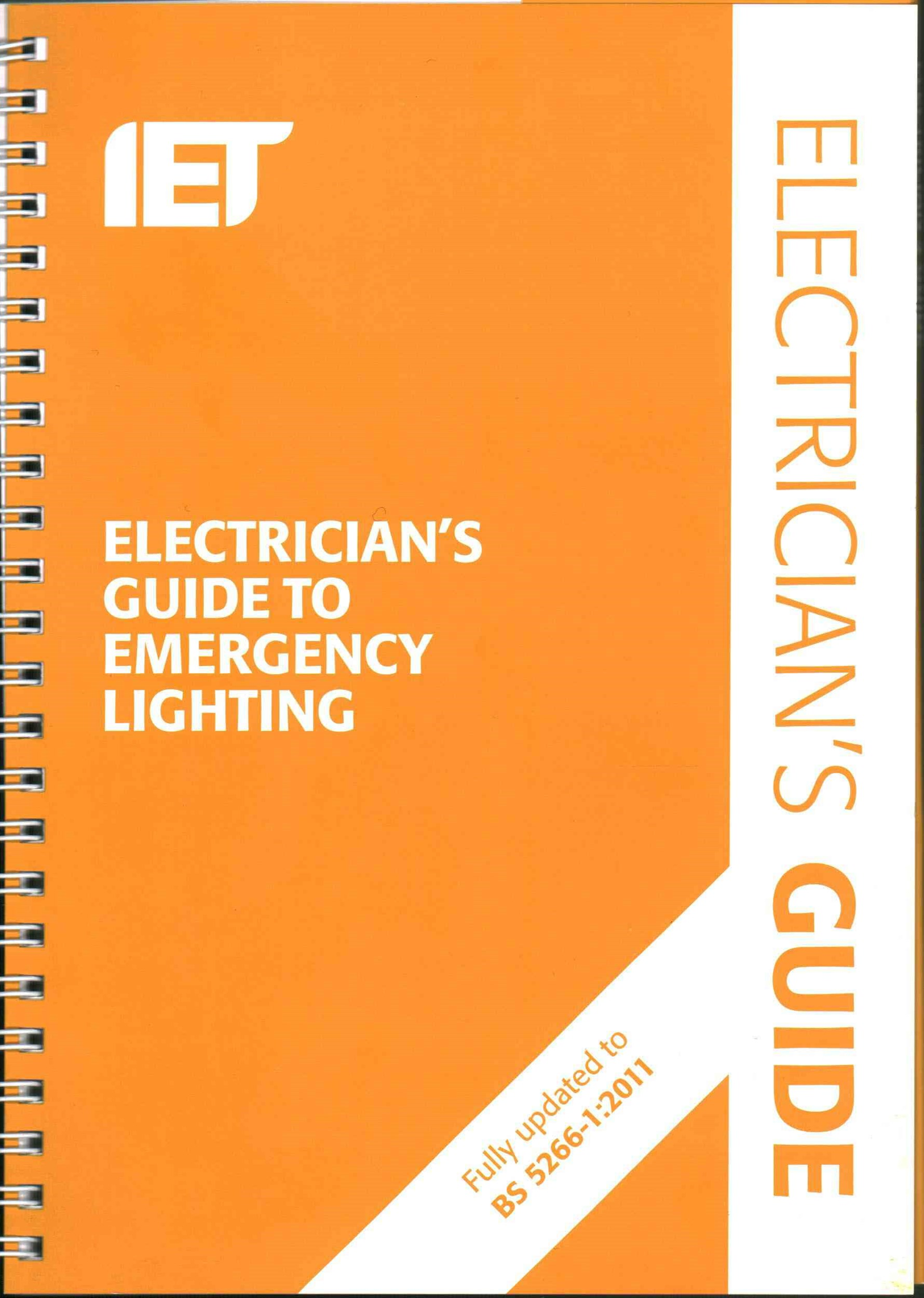 The Electrician's Guide to Emergency Lighting
