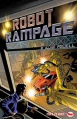 Robot Rampage (Full Flight Adventure)