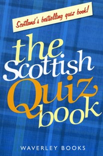 Scottish Quiz Book by  (9781849340304) - PaperBack - Craft & Hobbies Puzzles & Games