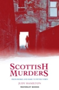 (ebook) Scottish Murders - Social Sciences Criminology