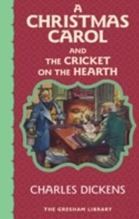 (ebook) Christmas Carol and The Cricket on the Hearth - Classic Fiction