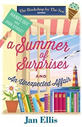 Summer of Surprises and An Unexpected Affair