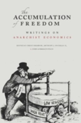 (ebook) Accumulation of Freedom