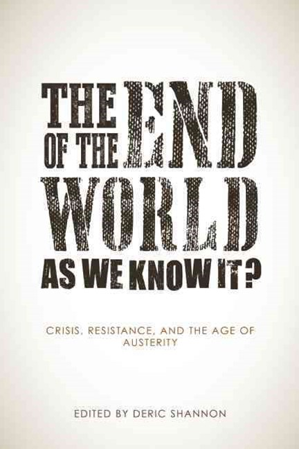 End of the World as We Know it?
