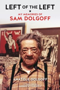 (ebook) Left of the Left - Biographies Political