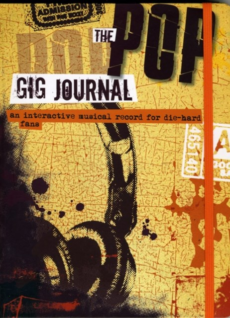 Pop Gig Journal