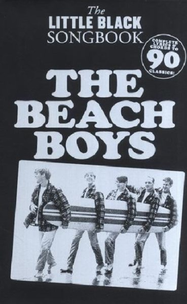 Little Black Songbook: The Beach Boys