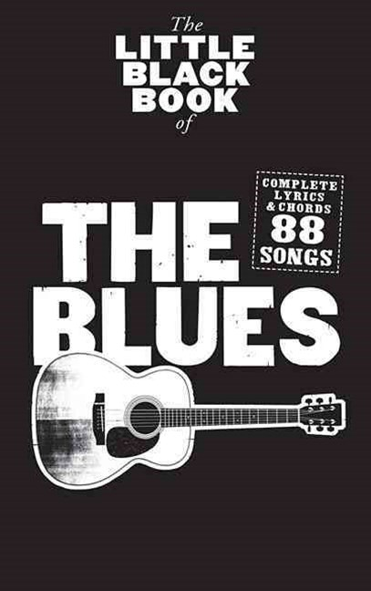 Little Black Book of the Blues