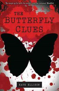 The Butterfly Clues by Kate Ellison (9781849395557) - PaperBack - Children's Fiction