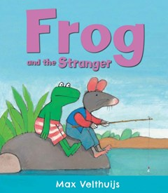 (ebook) Frog and the Stranger