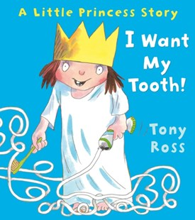 (ebook) I Want My Tooth! - Children's Fiction