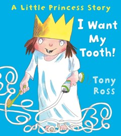 (ebook) I Want My Tooth!