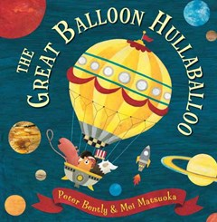 The Great Balloon Hullaballoo