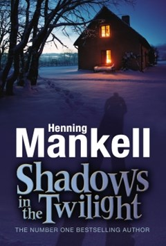 (ebook) Shadows in the Twilight
