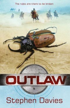 (ebook) Outlaw