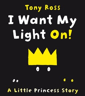 (ebook) I Want My Light On! - Children's Fiction