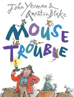 (ebook) Mouse Trouble