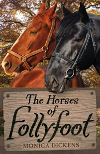 (ebook) The Horses of Follyfoot - Children's Fiction