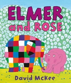 (ebook) Elmer and Rose