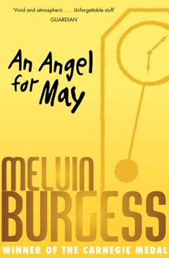 (ebook) An Angel For May