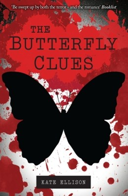 (ebook) The Butterfly Clues