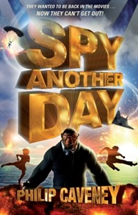 (ebook) Spy Another Day - Children's Fiction