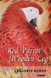 (ebook) Red Parrot, Wooden Leg - Crime Mystery & Thriller
