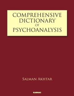 (ebook) Comprehensive Dictionary of Psychoanalysis - Reference