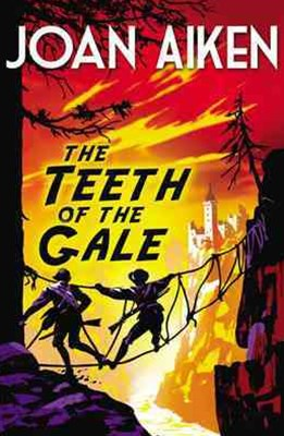 Teeth of the Gale